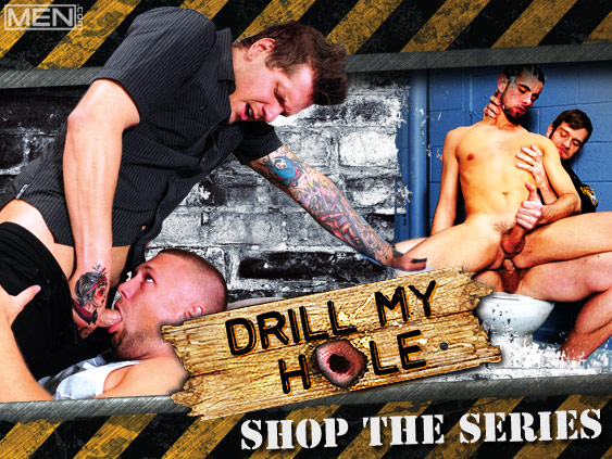 Shop Drill My Hole Series on DVD