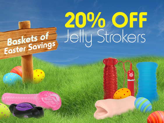 Shop the Jelly Strokers sale.