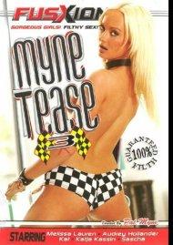 Myne Tease 3 Porn Video