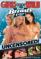 Girls Gone Wild: Best Breasts Ever Porn Movie