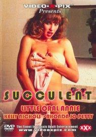 Succulent Porn Video