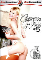 Cheating Wives Tales #5 Porn Movie