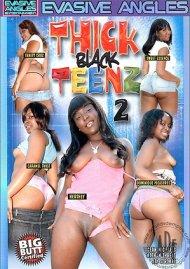 Thick Black Teenz 2 Porn Movie