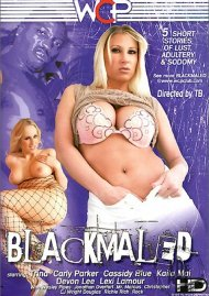 Blackmaled Porn Video