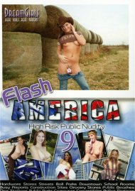 Flash America 9 Porn Movie