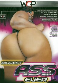Biggest Ass Ever Porn Movie