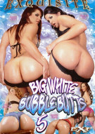 Big White Bubble Butts 5 Porn Video