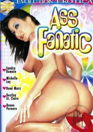 Ass Fanatic Porn Video