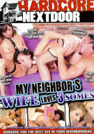 My Neighbor's Wife Loves 3somes Porn Video