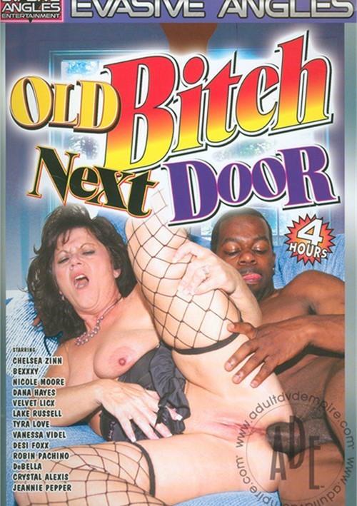 Old Bitch Next Door