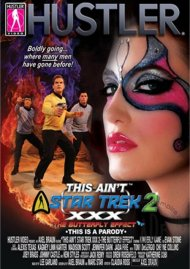 This Aint Star Trek XXX 2: The Butterfly Effect Porn Movie