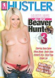 Hustlers All New Beaver Hunt 3 Porn Movie
