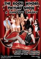 Rocki Whore Picture Show: A Hardcore Parody Porn Movie