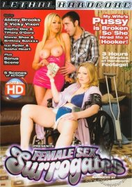 Female Sex Surrogates Porn Movie