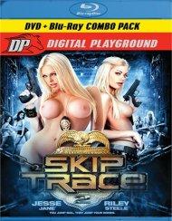 Skip Trace 2 (DVD + Blu-ray Combo) Porn Movie