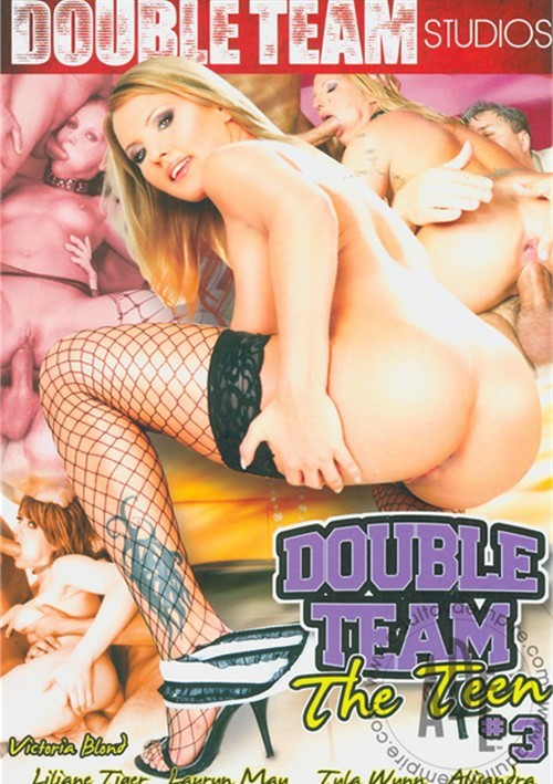 Double Team The Teen #3