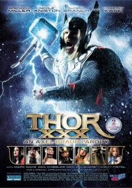Thor XXX: An Axel Braun Parody Porn Movie