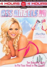 Ass Angels 10 Porn Movie