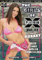 Girls Of Platinum X Vol. 11, The Porn Movie