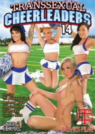 Transsexual Cheerleaders 14  (2014) SC Icon