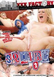 Squirt 3 Porn Movie