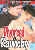 Divorced & Raunchy Porn Movie