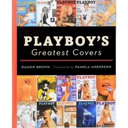 Playboy's Greatest Covers Image