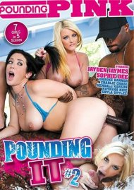 Pounding It #2 Porn Video