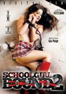 Schoolgirl Bound 2 Porn Video
