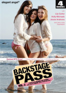 Backstage Pass Vol. 2 Porn Movie