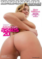 Amazing Asses Vol. 20 Porn Video