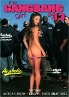 Gangbang Girl 33, The Porn Movie