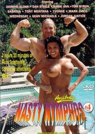 Nasty Nymphos 4 Porn Movie