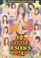 10 Little Asians 4 Porn Video