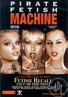 Fetish Recall Fact or Friction Porn Movie