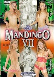 Mandingo 7 Porn Movie