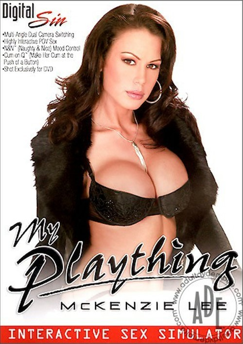 my plaything download:
