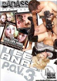 Teen Anal P.O.V. 3 Porn Movie