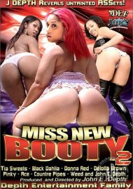 Miss New Booty 2 Porn Video