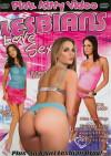 Lesbians Love Sex Porn Movie