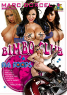 Bimbo Club: Big Boobs Porn Movie