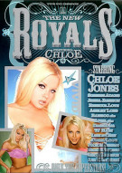 New Royals, The: Chloe Jones Porn Video