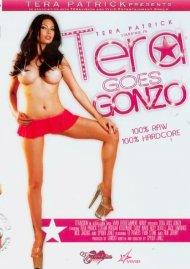 Tera Goes Gonzo Porn Video