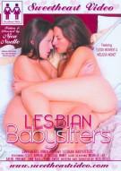 Lesbian Babysitters Porn Video
