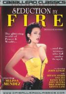 Seduction by Fire Porn Video