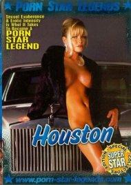 Porn Star Legends: Houston Porn Video