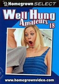 Well Hung Amateurs 18 Porn Video