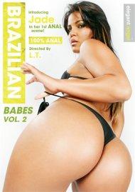 Brazilian Babes Vol. 2 Porn Movie