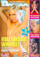 Hollywood Whore: The Infamous Kacey Jordan Porn Video