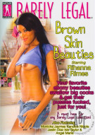 Barely Legal Brown Skin Beauties Porn Movie
